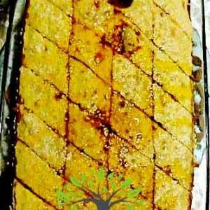 آموزش طرز تهیه کیک باقلوا خانگی