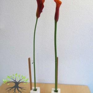 گلدان های فاخر