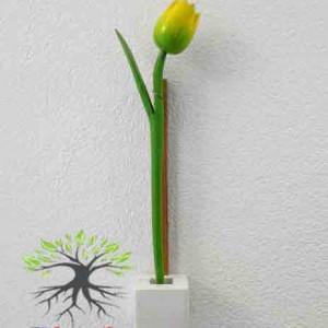 گلدان دیواری